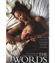The Words - DVD slim