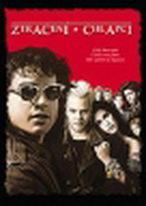 The lost boys / Ztracení chlapci ( originálná znění, titulky CZ ) Plast DVD