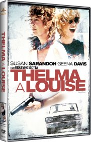 Thelma a Louise - DVD