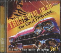 Those were the days vol. 2 - CD