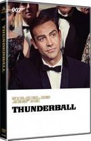 Thunderball - DVD