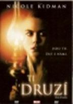 Ti druzí - DVD