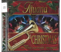 Tijuana Christmas - CD