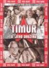 Timur a jeho parta - DVD
