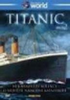 Titanic DVD 2