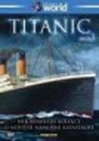 Titanic DVD 3