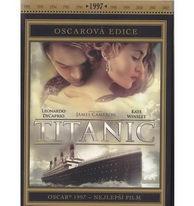 Titanic - Oscarová edice ( Leonardo DiCaprio ) - DVD
