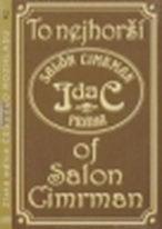 To nejhorší of Salon Cimrman - DVD