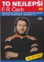 To nejlepší F.R,Čech - DVD