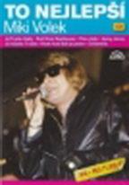 To nejlepší Miki Volek ( pošetka ) CD