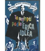 To nejlepší podle Erica Idlea - DVD