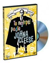 To nejlepší podle Johna Cleese DVD