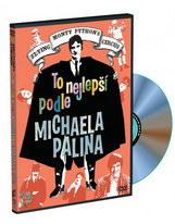 To nejlepší podle Michaela Palina DVD
