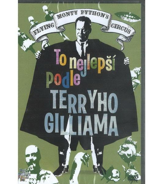 To nejlepší podle Terryho Gilliama - DVD