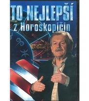 To nejlepší z Horoskopičin - DVD