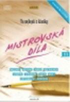 To nejlepší z klasiky 11 - Mistrovská díla - CD