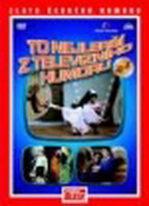 To nejlepší z televizního humoru - DVD