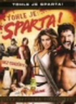 Tohle je Sparta ! - DVD
