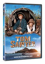 Tom Sawyer - DVD plast