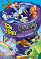 Tom a Jerry: Čaroděj ze země Oz - DVD