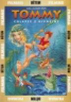 Tommy: Chlapec z divočiny - DVD