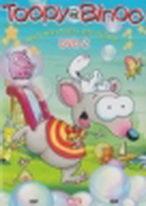 Toopy a Binoo 2 - DVD