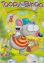 Toopy a Binoo 3 - DVD