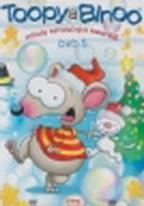 Toopy a Binoo 5 - DVD
