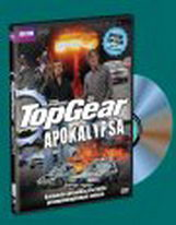Top Gear: Apokalypsa - DVD plast