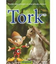 Tork 1 - DVD