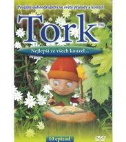 Tork - Nejlepší ze všech kouzel - DVD