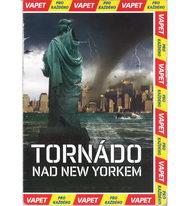 Tornádo nad New Yorkem - DVD