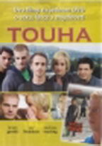Touha + Smyslná touha - DVD