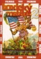 Toxický mstitel 2 - DVD