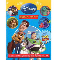 Toy Story – Knížka na rok 2011