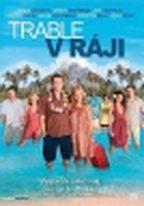 Trable v ráji - DVD plast