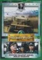 Tragédie století - 1. - DVD pošetka