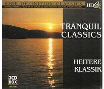 Tranquil Classics (3CD)