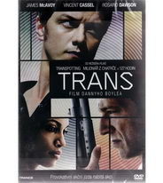Trans - DVD/plast/