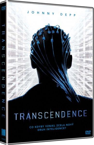 Transcendence - DVD