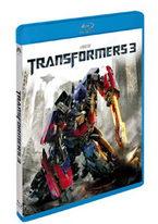 Transformers 3 (Blu-ray)