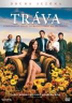 Tráva - 6. série - DVD