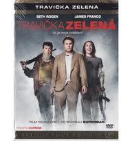 Travička zelená - DVD