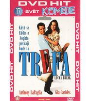 Trefa - DVD