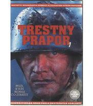 Trestný prapor 1. ( plast ) DVD