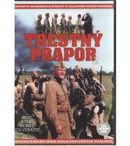Trestný prapor 2. ( plast ) DVD