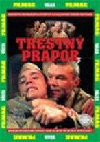 Trestný prapor - 3. - DVD