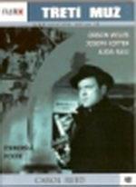 Třetí muž - DVD