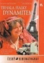 Trhala fialky dynamitem - DVD