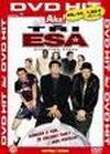 Tři esa - DVD